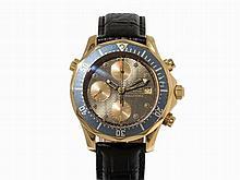 Omega Seamaster Professional Chronograph, Ref.1780504, c. 1987