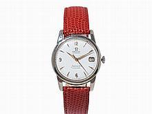 Armbanduhr Omega Seamaster Calendar, 1950s