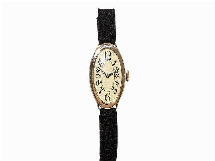 Ladies' watch, c. 1940