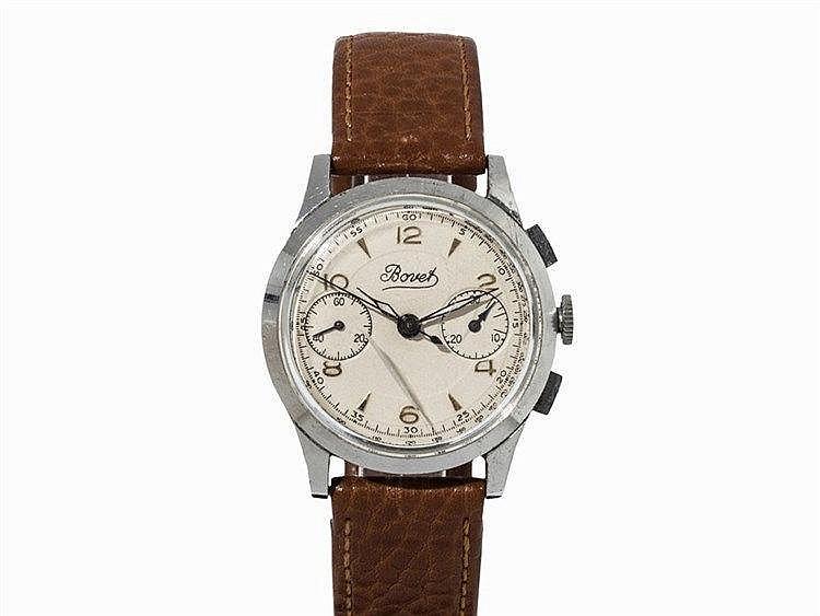 Bovet Vintage Chronograph, 1950s
