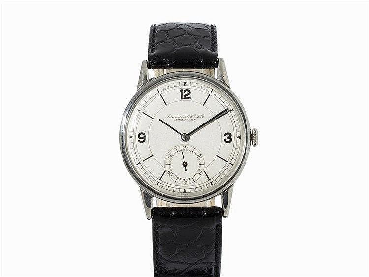IWC Vintage Wristwatch, 1942