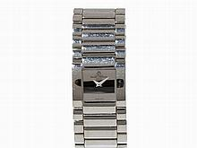 Baume & Mercier Catwalk Ladies' Watch, Switzerland, 2000s