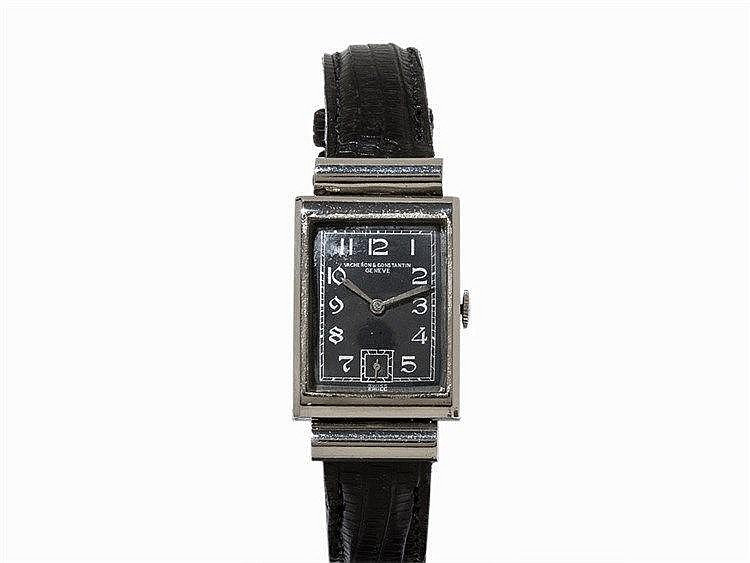 Vacheron Constantin Rectangular Small Second, Ref. 260723