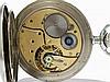 Andreas Huber Zenith, Men's Pocket Watch, Switzerland, c. 1900