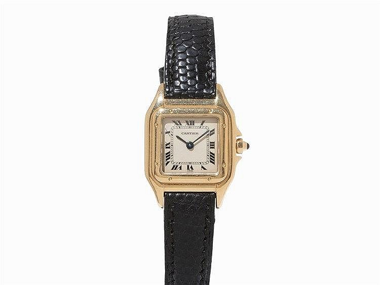 Cartier Panthère de Cartier Ladies' Watch, Switzerland, 1980s