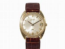 Longines Ultra-Chron, c. 1960