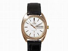 Omega Constellation, Ref. 168.019, c. 1968