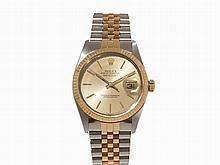 Rolex Datejust, Ref. 16013, c. 1986
