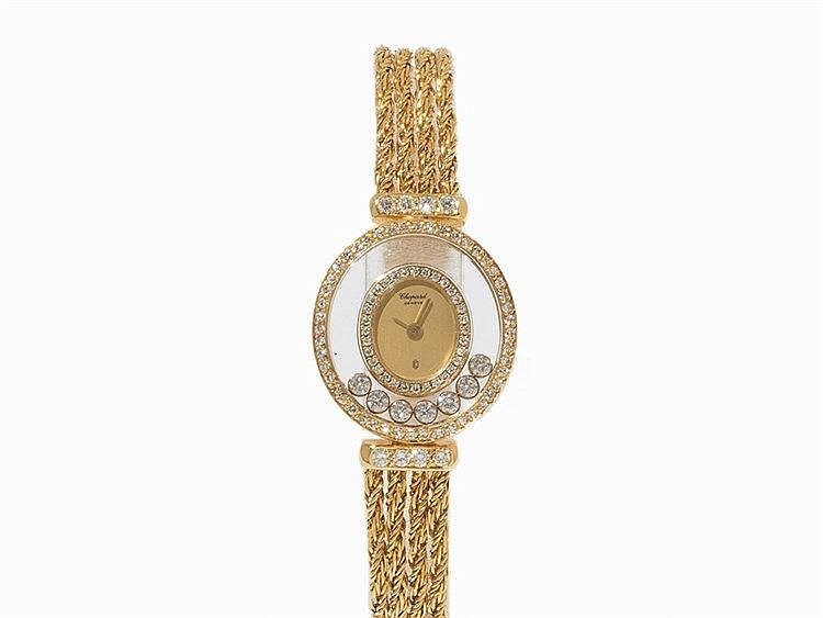 Chopard Happy Diamonds, Ref. 5181, um 1985