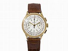 Vintage Zenith Wristwatch , c. 1950, Chronograph