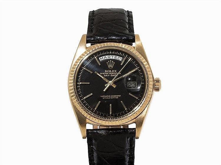 Rolex Day-Date, Ref. 1803, c. 1975