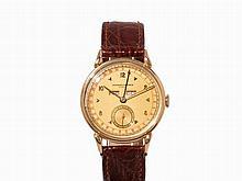 Vacheron Constantin, Calendar Watch, c. 1940 - 1945