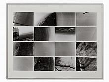 Ottmar Hörl, FLY OVER STUTTGART, Photographic Work, 1993