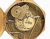 An Octagonal Carriage Clock with Music Mechanism,CH, c. 1810