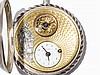 Girardier Laine Pocket Watch, Switzerland, c. 1815