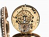 Ph. Terrot & Fazy Gold Spindle Pocket Watch, Switzerland, c1780