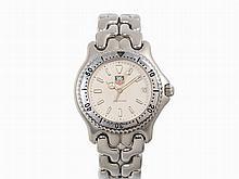 TAG Heuer, Wristwatch, Ref. S99006M, 2000s