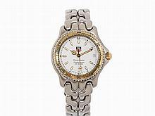 TAG Heuer, Chronometer Ref. S87.813-1, Switzerland, 2000s