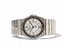 Chopard St. Moritz Men's Watch, Switzerland, Around 1990