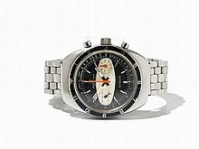 Breitling Sprint Chronograph, Switzerland, Around 1970