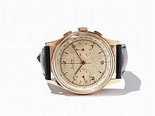 Breitling Cadette Chronograph, Switzerland, Around 1955