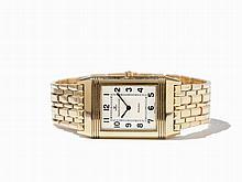 Jaeger LeCoultre Reverso Wristwatch, Switzerland, Around 2005