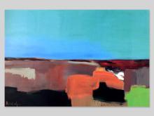 746: Lust for Color- Postwar Abstraction