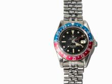 Rolex GMT Master, Ref. 6542, Switzerland, C. 1958