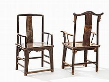 Ai Weiwei, From 'Fairytale – 1001 Chairs', 2 Objects, 2007