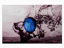 Kanjo Také, EiColor 1, Large-Scale Color Photograph, 2009