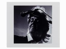 Dieter Blum, Paul McCartney, Digital Print, 1982
