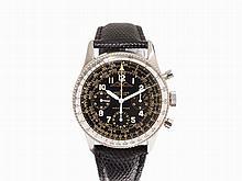 Breitling Navitimer Chronograph, Ref. 806, C. 1960