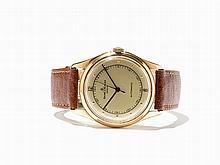 Baume & Mercier Hammer-Automatic Wristwatch, C. 1945