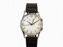 Bulova 'Wrist Alarm' Wrist Watch, c. 1960
