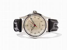 Felca Vintage Wristwatch, Switzerland, C. 1960