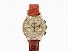 Orator Chronograph, Ref. 2514, Switzerland, c. 1960