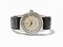 Omega, Seamaster, Wristwatch, Switzerland, Around 1960