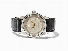 Omega, Seamaster, Wristwatch, Switzerland, Around 1960