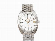 Omega Constellation, Ref. 168.017, Switzerland, C. 1966