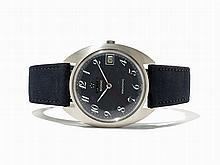 Eterna Sonic Electronic Wristwatch, Switzerland, C, 1986