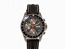 Premira Automatic Chronograph, Switzerland, c. 1985