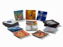 Rosenthal, Studio-Line, Celebrity Art, 26 Plates, c. 2004-2015