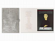 Zhang Xiaogang, The Storyteller's Enchantments, Portfolio, 2008