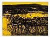 Li Jinyuan, Landscape, Acrylic, 2007, Jin Yuan Li, €4,500