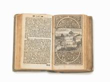 Hans Heinrich Bluntschli, Memorabilia Tigurina, Zurich, 1704