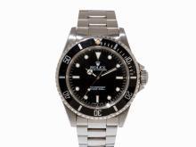 Rolex Submariner, Ref. 14060, c. 1996