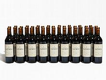 34 bottles 1994 Château Talbot in original wooden cases