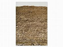 After Andreas Gursky, Cheops, Offset Print, 2008