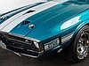 Ford Mustang Shelby GT 500, Model Year 1969