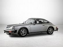 "Porsche 911 S 2,7 ""G-Model"", Model Year 1974"